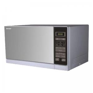 Sharp-Microwave