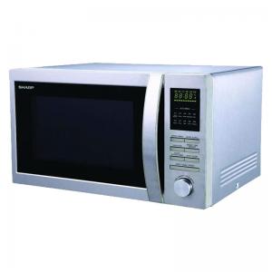 Sharp-Microwave-