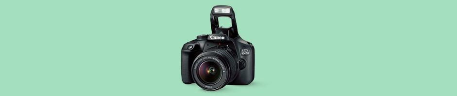 camera menue